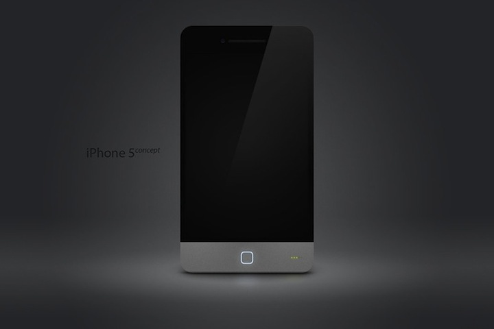 L' iPhone 5, roi du Buzz !