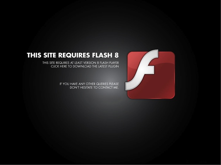 Windows 8 : Microsoft lâche Flash