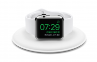 Apple sort son dock pour la Watch